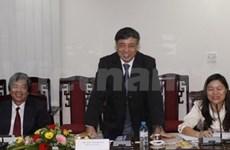 VNA y Kyodo afianzan cooperaciones