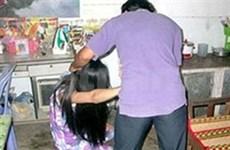 Primer estudio nacional sobre violencia doméstica