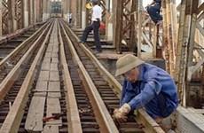 Japón interesado en proyectos ferroviarios de Ha Noi