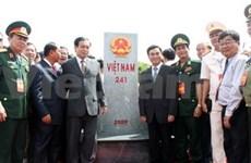 Viet Nam y Cambodia elaborarán mapa fronterizo