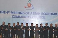 La ASEAN consolida su comunidad económica