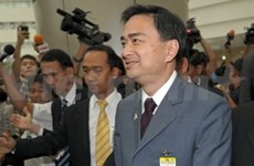 Laos y Tailandia intensifican cooperación bilateral