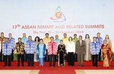 Viet Nam culmina presidencia de la ASEAN