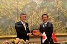 Viet Nam- Japón: Cooperación bursátil