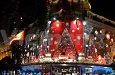Felicitaciones a comunidad católica por Navidad