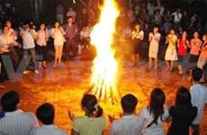 Viet Nam participa en Fogata de la Amistad en Cuba