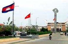 Viet Nam y Cambodia abrirán nuevas puertas fronterizas