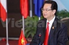 Viet Nam cumplió con presidencia de la ASEAN