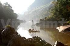 Inician construcción de planta hidroeléctrica en Lai Chau