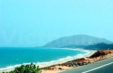 Diario ruso promociona zona turística de Viet Nam