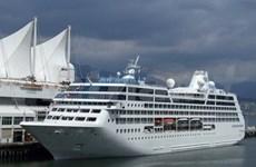 Arriban cruceros turísticos a Ciudad Ho Chi Minh