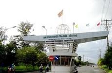 Inversión multimillonaria en zonas industriales de Can Tho