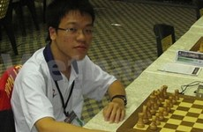 Maestro vietnamita ganó torneo de ajedrez en Rusia