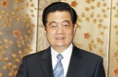 Nexos partidistas entre Viet Nam y China