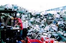 Multan firmas de EEUU por exportar residuos a Viet Nam