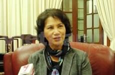 Repatrían a ciudadanos vietnamitas de Libia