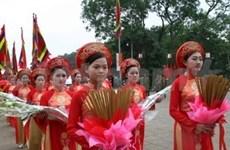 Anuncian festival en homenaje a fundadores del país