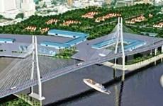 Inician construcción de puente Co Chien