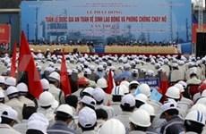 Semana de Seguridad e Higiene laboral en Viet Nam