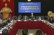Recomiendan órganos centrales 183 candidatos al Parlamento