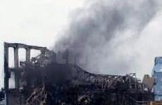 Japón: Alerta por contaminación radiactiva en agua en Tokio