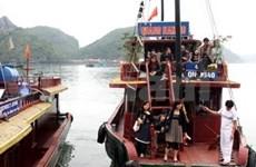 Reabre vía turística entre Viet Nam y China
