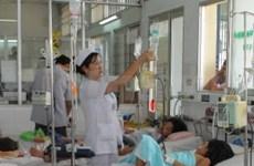 Países de Asia-Pacífico redoblan prevención contra dengue