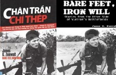 Nuevo libro sobre guerra en Viet Nam