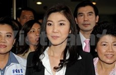 Hermana de Thaksin Shinawatra, candidata a primera ministra