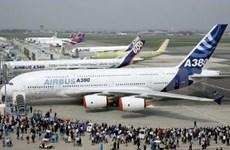 Bancos extranjeros apoyan a Vietnam Airlines