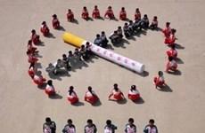 Viet Nam responde al día mundial sin tabaco