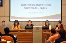Viet Nam promueve cooperación económica con región italiana