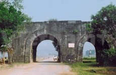 Ciudadela vietnamita: Nuevo patrimonio de la humanidad