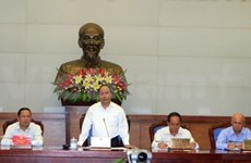 Reformar procedimientos administrativos: Tarea clave de Gobierno vietnamita