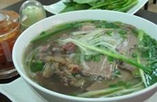 Comidas vietnamitas entre los mejores mundiales