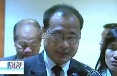 Elige Parlamento de Tailandia sus presidente y vices
