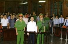 Ratifican sentencia a elemento antiestatal