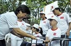Promueven mes de acciones por víctimas del agente naranja