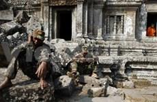 Urge Camboya desplegar observadores a frontera con Tailandia