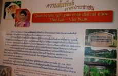 Reseña prensa tailandesa sobre Viet Nam