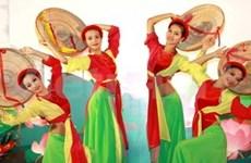 Abierto Festival de Amistad Viet Nam-la India