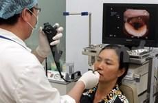 Viet Nam: lucha contra enfermedades no transmisibles