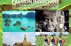 Festival cultural de Indochina en Francia