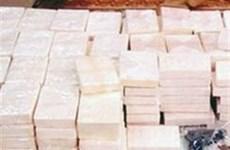 Intensifica ASEAN lucha contra droga