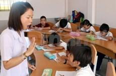 Viet Nam en intercambio de experiencias educacionales