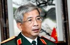 ASEAN evalúa cooperación en defensa