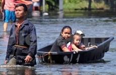 Inicia Tailandia plan de recuperación tras inundaciones