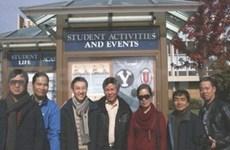 Inicia gira por EE.UU. grupo vietnamita de percusiones