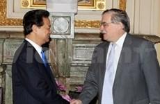 Primer ministro vietnamita saluda aportes del BM
