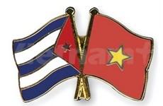 Celebran encuentro empresarial Viet Nam-Cuba